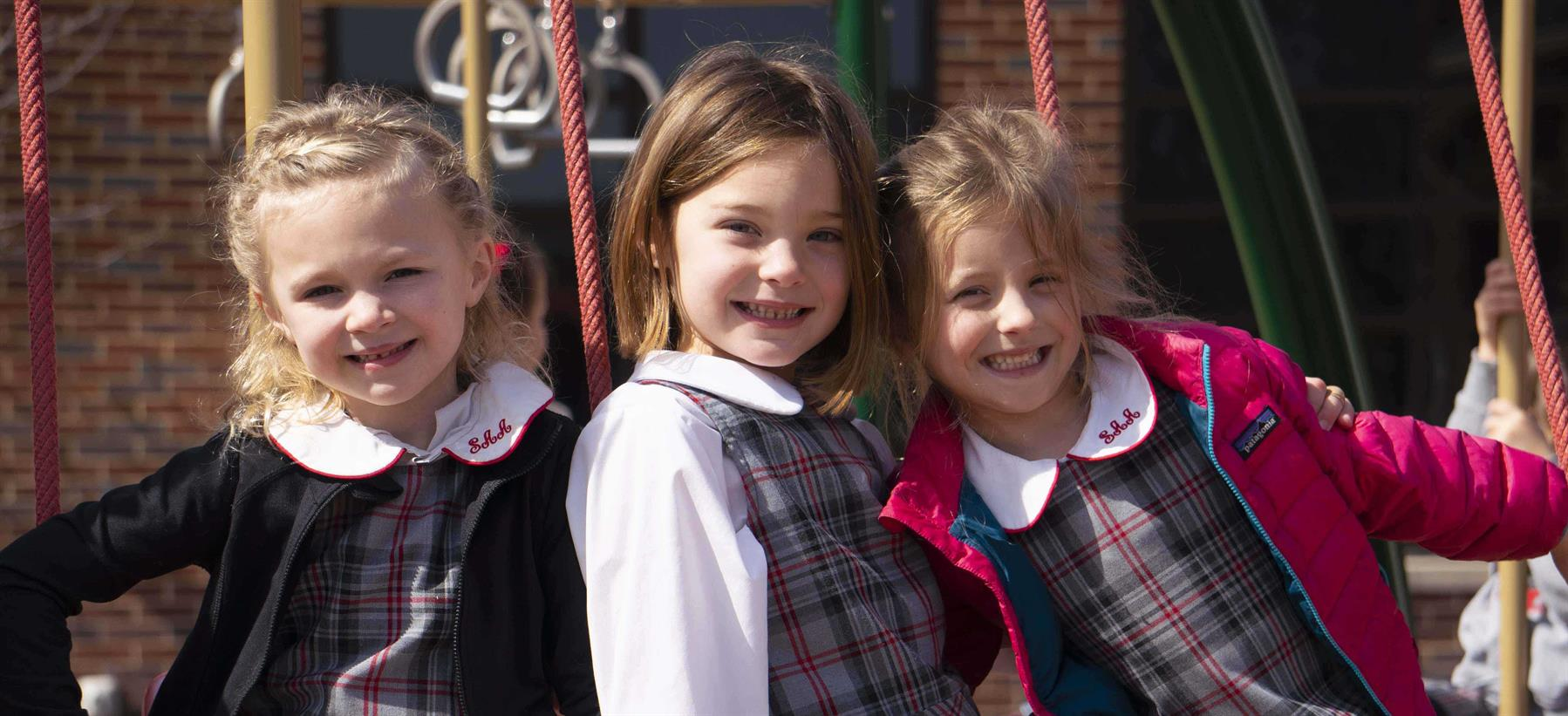 Our Dominic Community | St. Agnes Academy-St. Dominic School