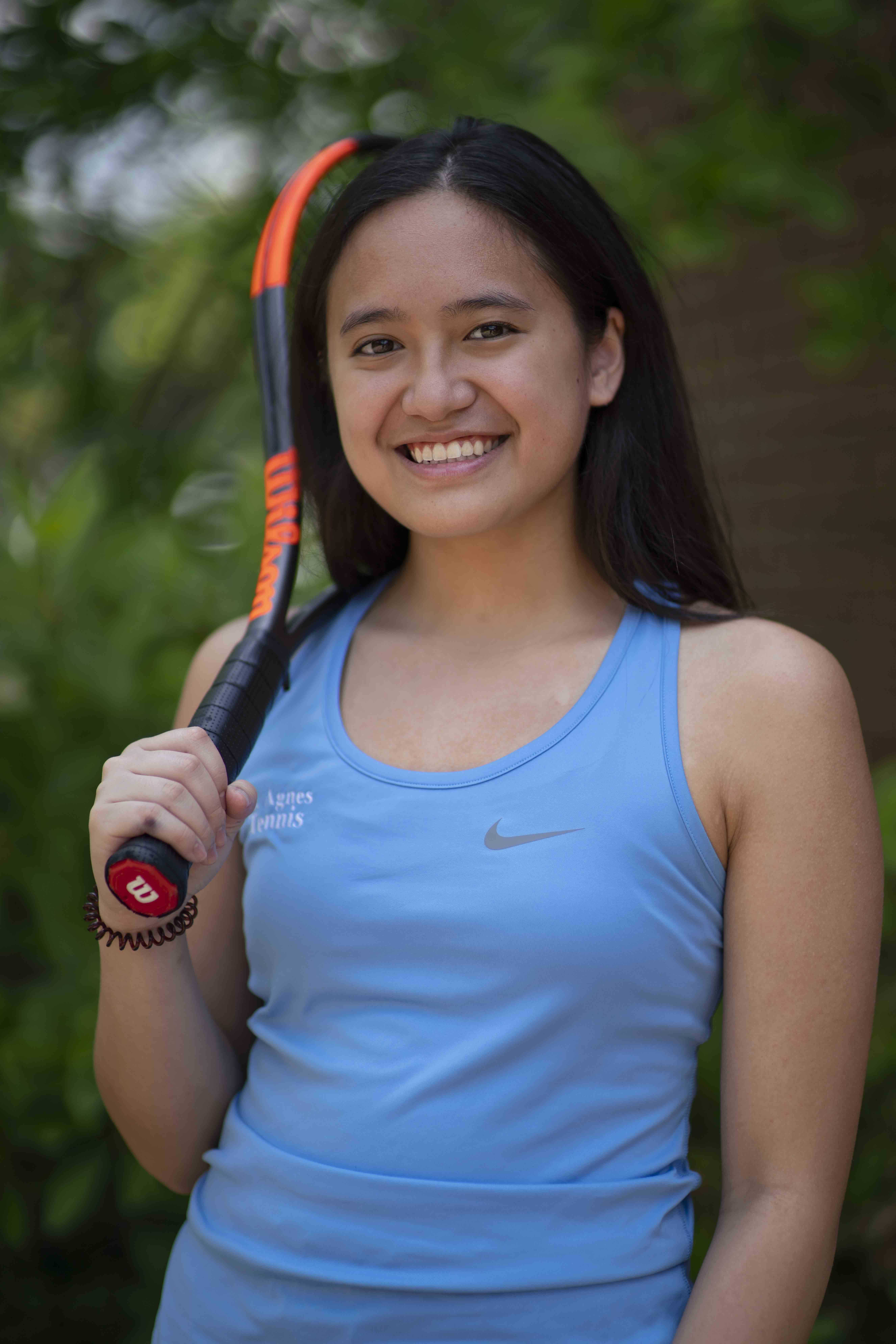 Profile: Denise Geronimo, Class of 2020