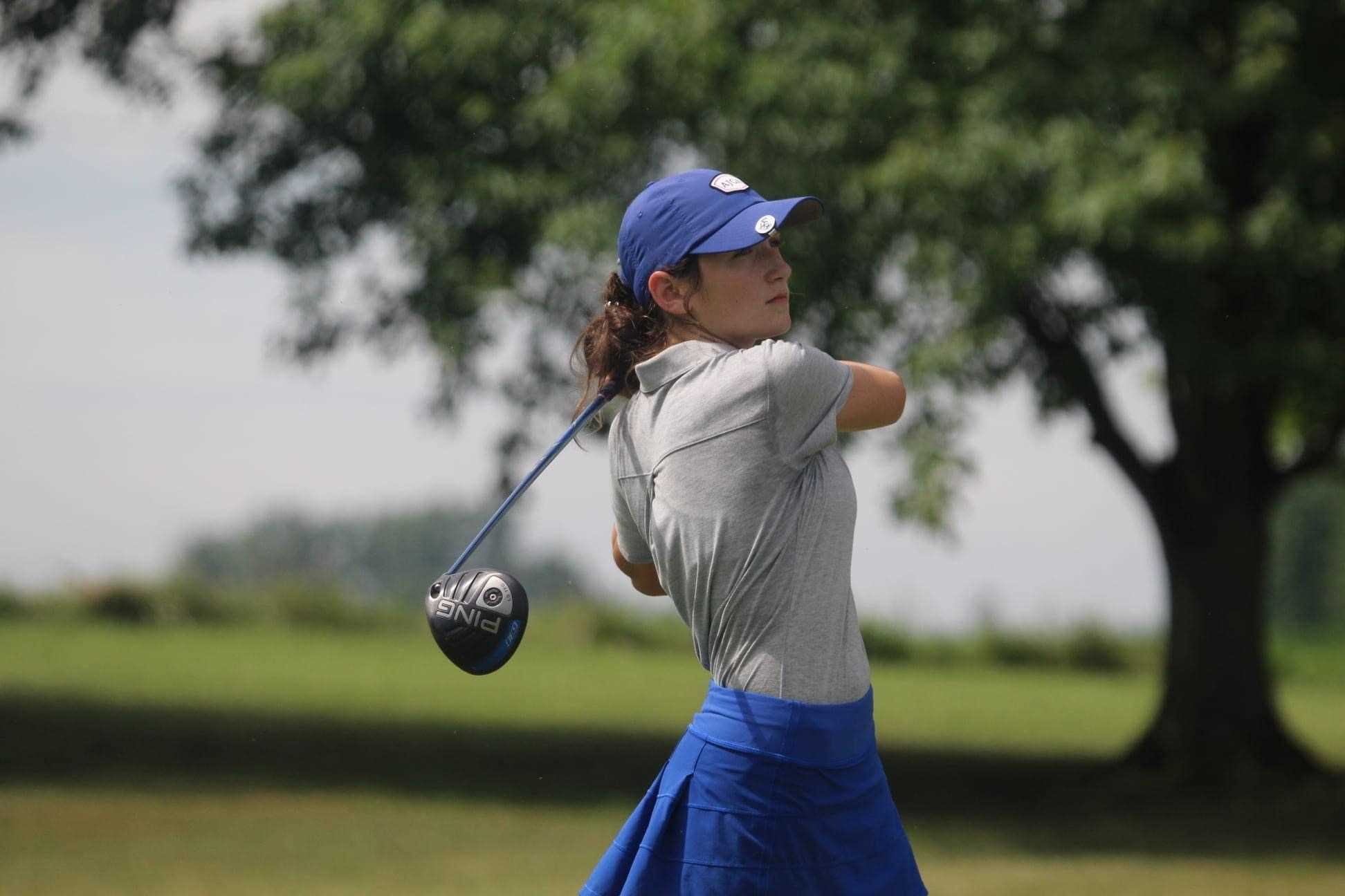 SAA Golfer Named Girls Athlete of the Week & Stars are Undefeated